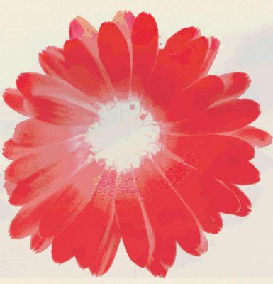 Kunstblüte-Blütenkunst