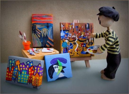 Kunstfälscher