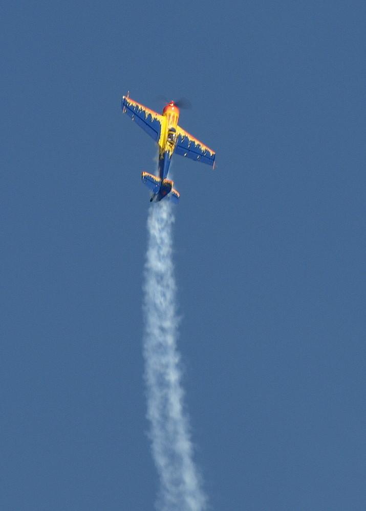 Kunstflug II (JJ)