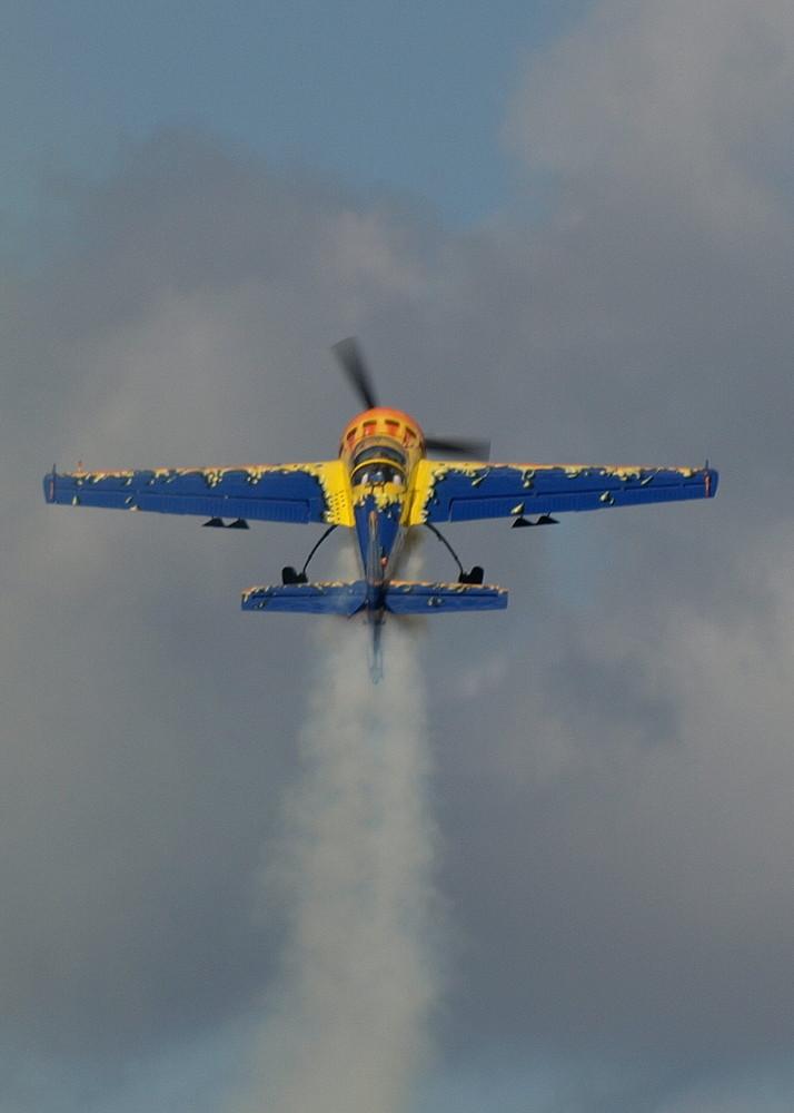 Kunstflug IV (JJ)