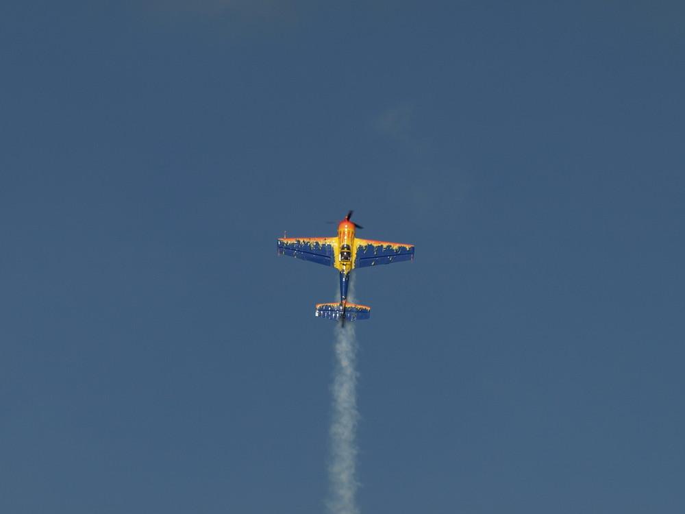 Kunstflug V (JJ)