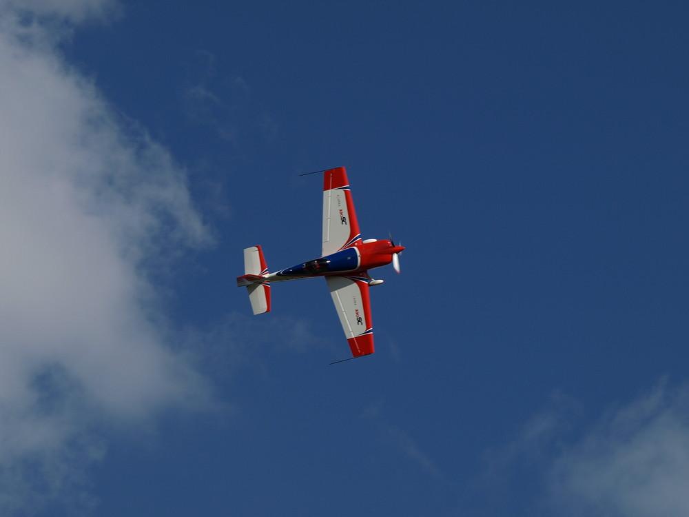 Kunstflug VII (JJ)