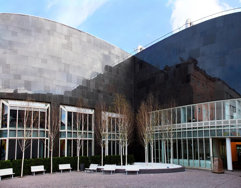 Kunsthalle am Grabbeplatz 2