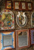 Kunsthandwerk im Spiegel