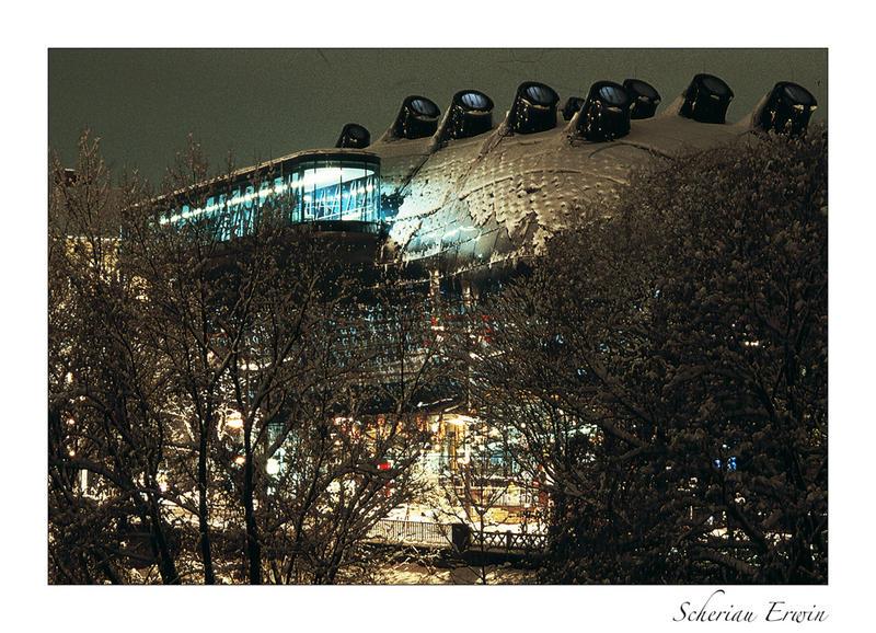 Kunsthaus Graz...