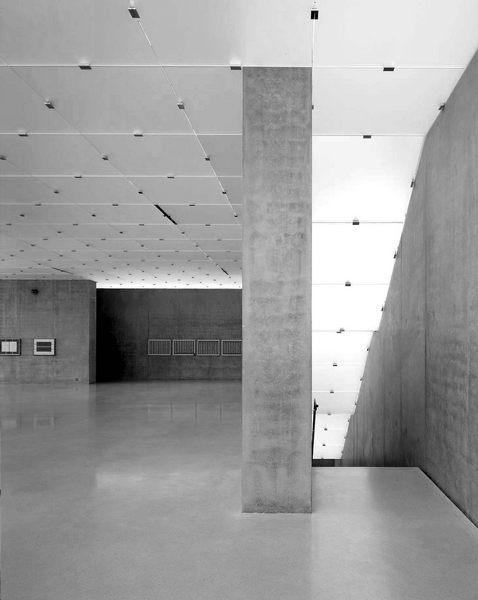 Kunsthaus in Bregenz 2
