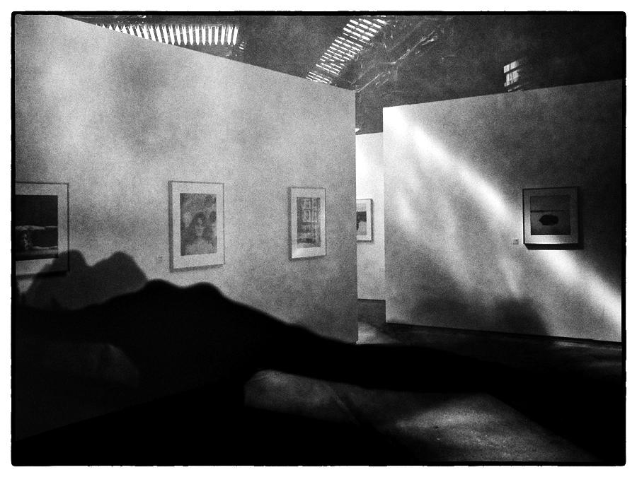 Kunst.Licht.Raum