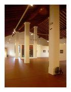 Kunstmuseum auf Ibizza - Picassoausstellung