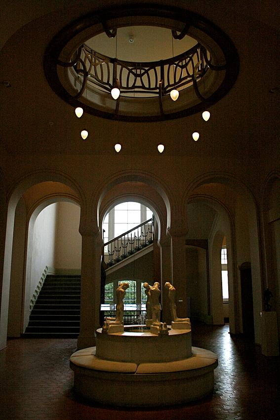 Kunstquartier Hagen VI