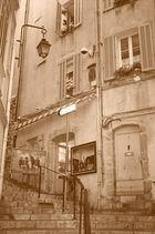 Kunsttreppe