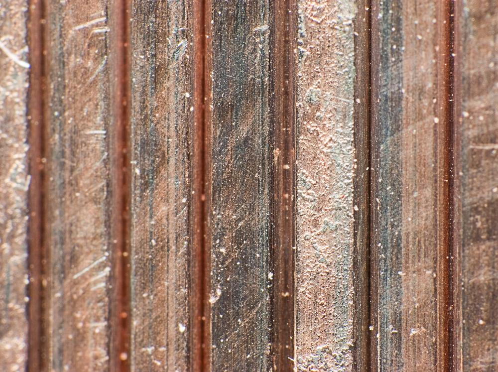 Kupferbarren