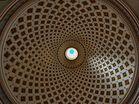 Kuppel der Rotunda in Mosta
