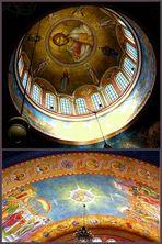 Kuppel der St.Andreas-Kathedrale