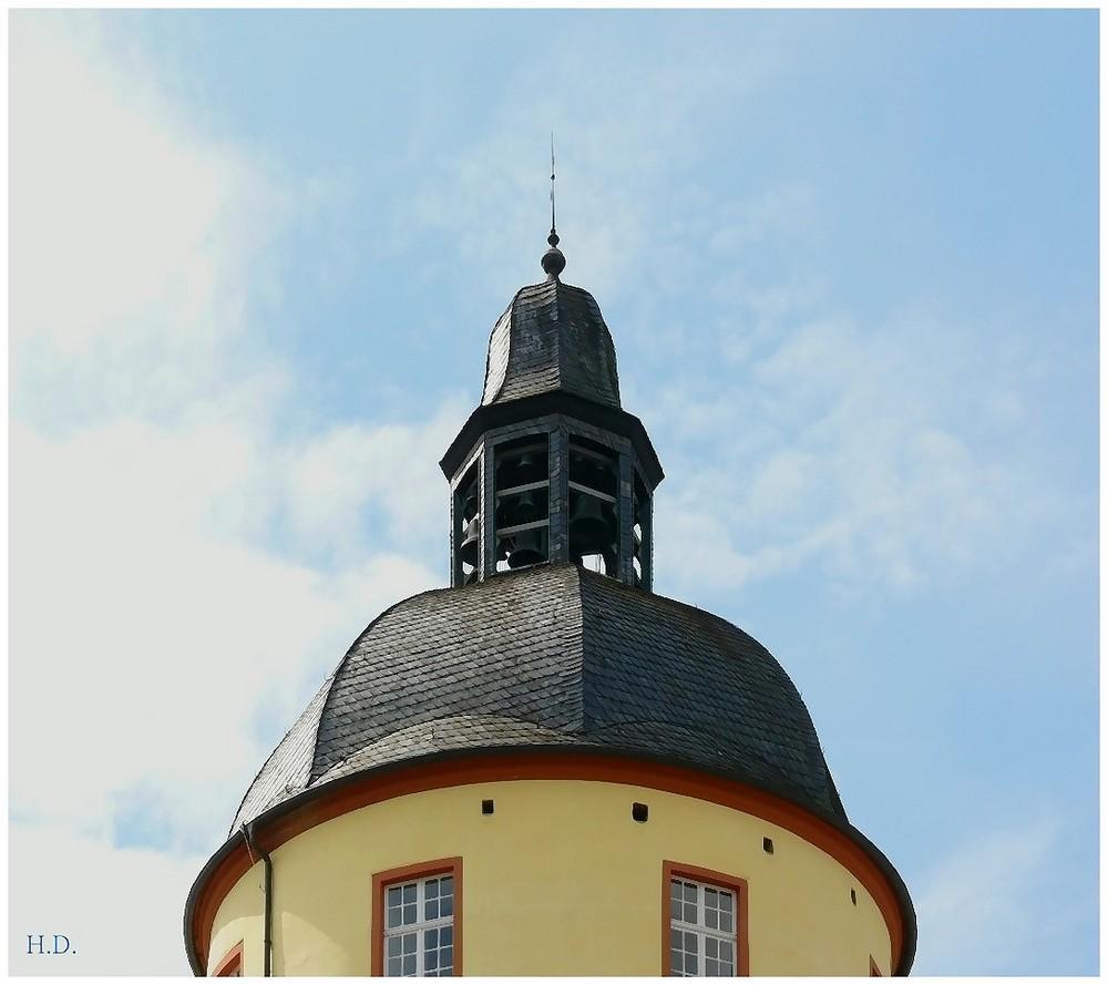 Kuppel des Dicken Turms