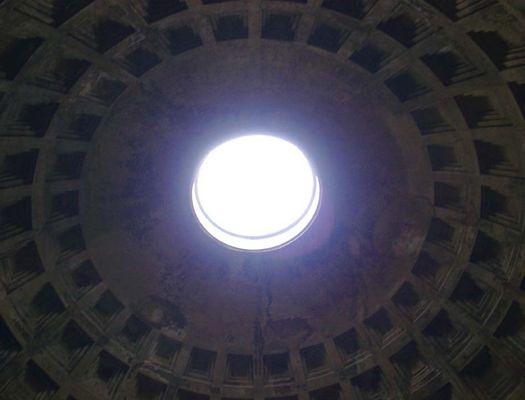 Kuppel Phanteon