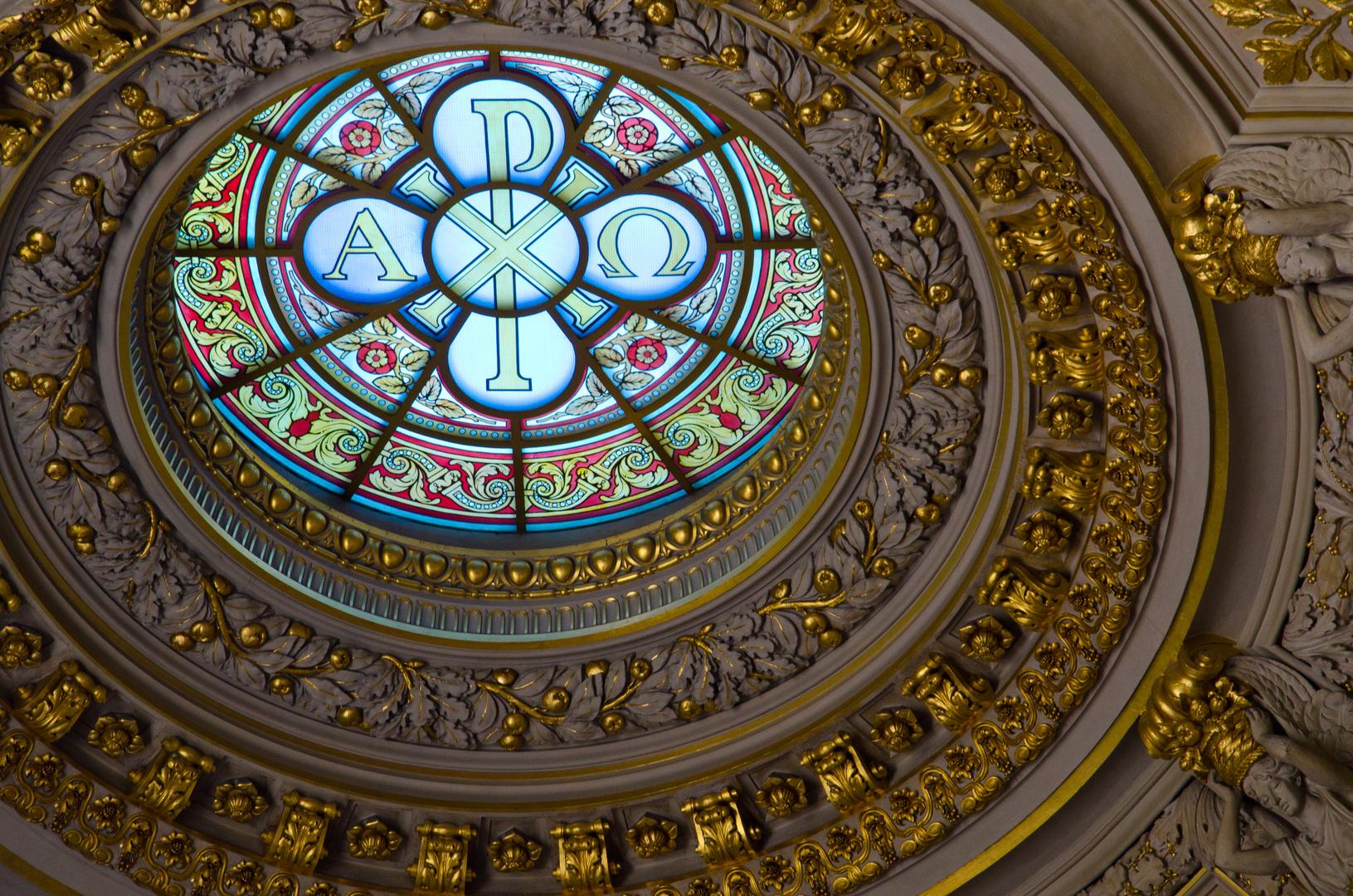 Kuppelfenster