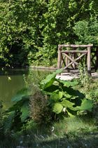 Kur Park Bad Nauheim