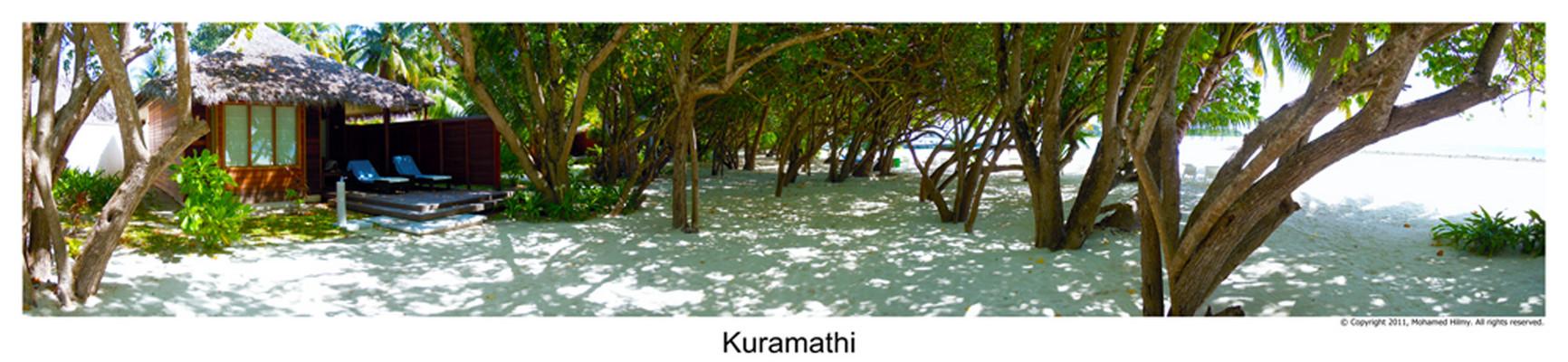 KURAMATHI