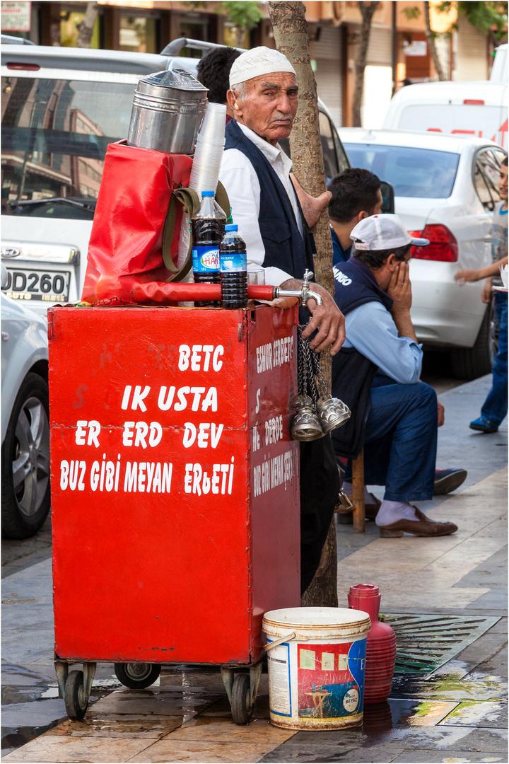 Kurdische Cola