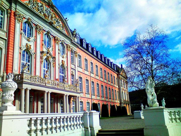 Kurfürstliches Palais - Trier