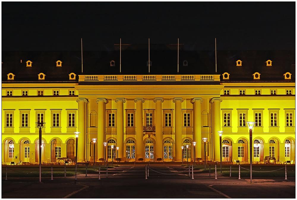 Kurfürstliches Schloß in Koblenz