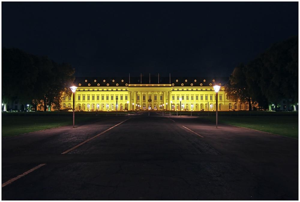 Kurfürstliches Schloß in Koblenz (2)