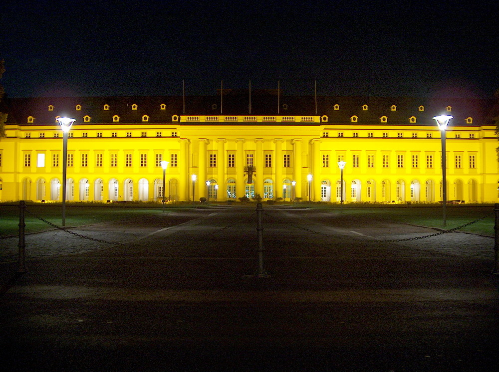 Kurfürstliches Schloss in Koblenz