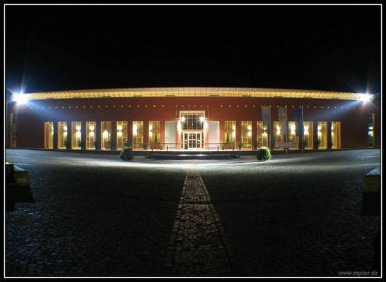 Kurhaus Bad Gögging II