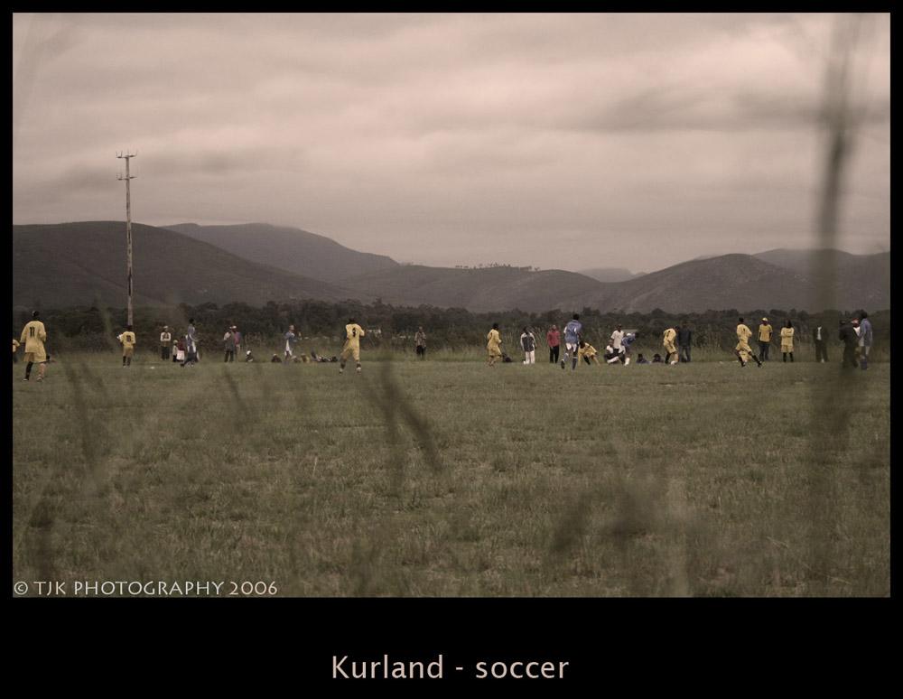 Kurland Village Soccer