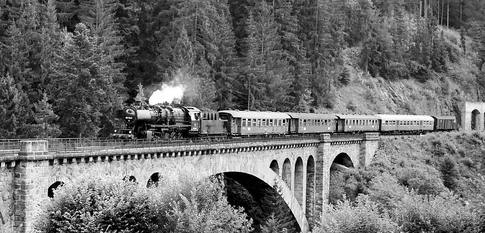 (K)Urlauber-Express nach Neustadt