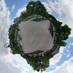 Kurpark Staatsbad Brückenau