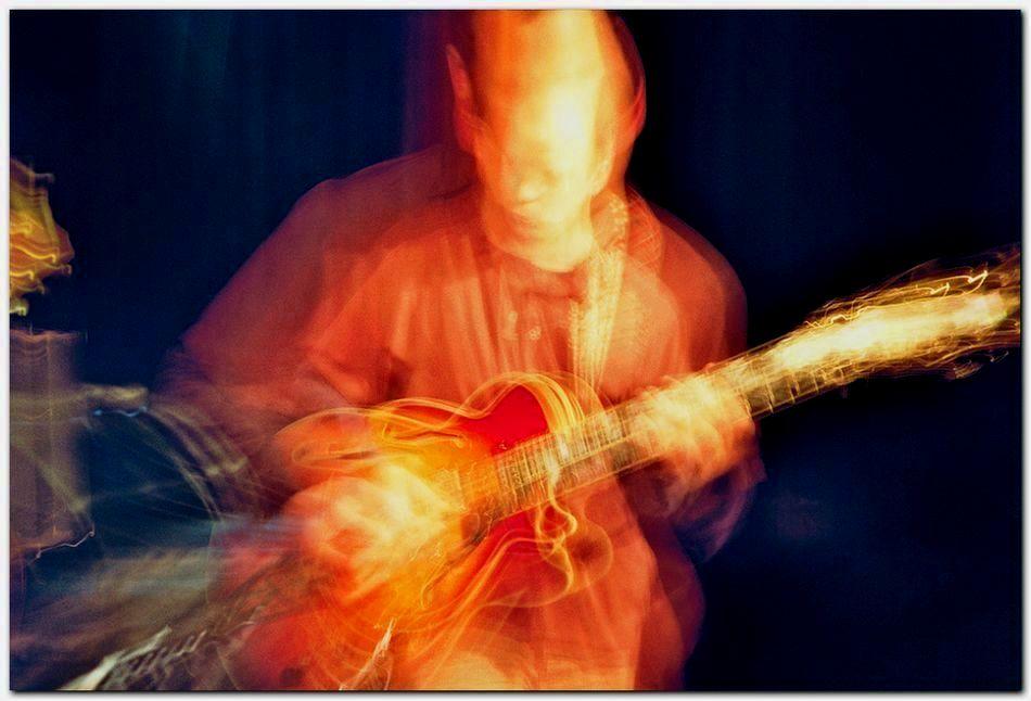 Kurt Rosenwinkel,guitar