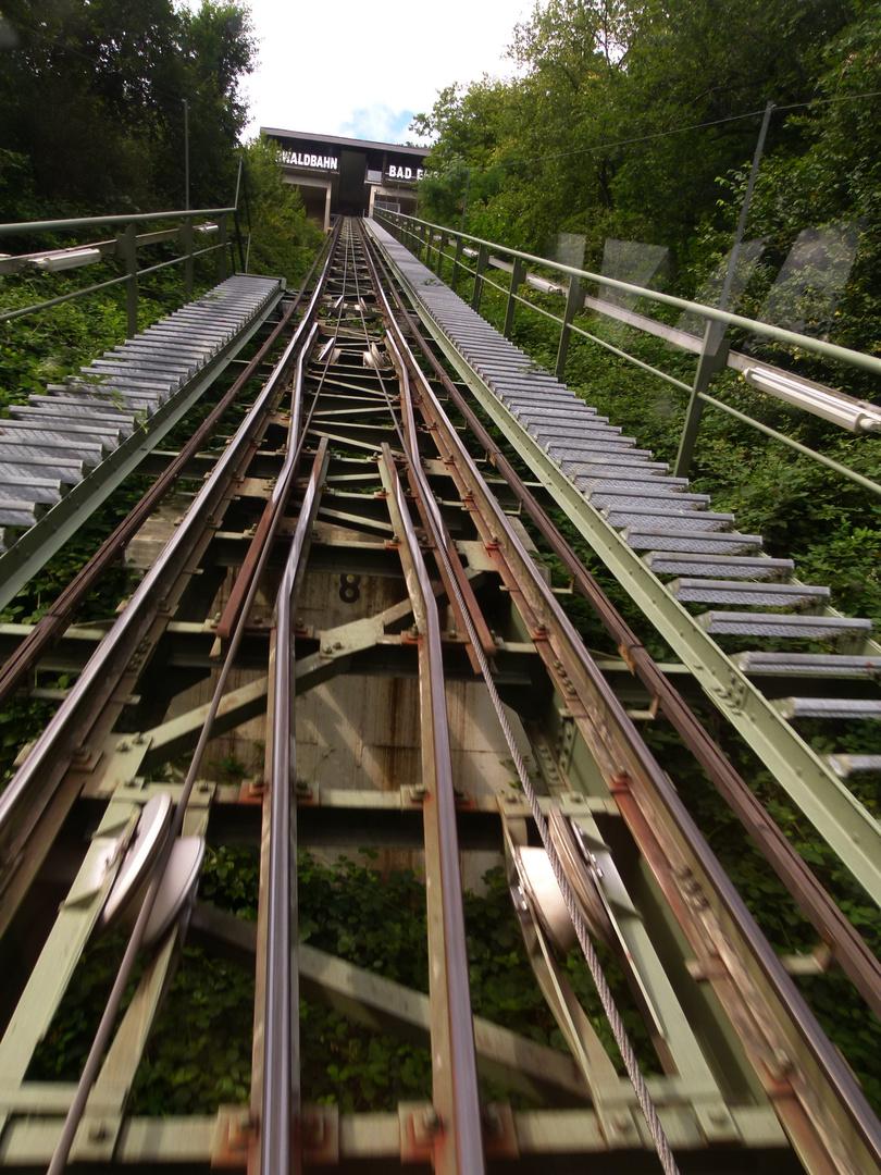 Kurwaldbahn von Bad Ems