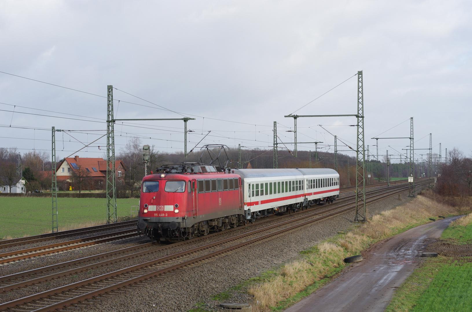 Kurz-IC