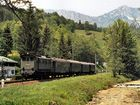 Kurz vor Berchtesgaden
