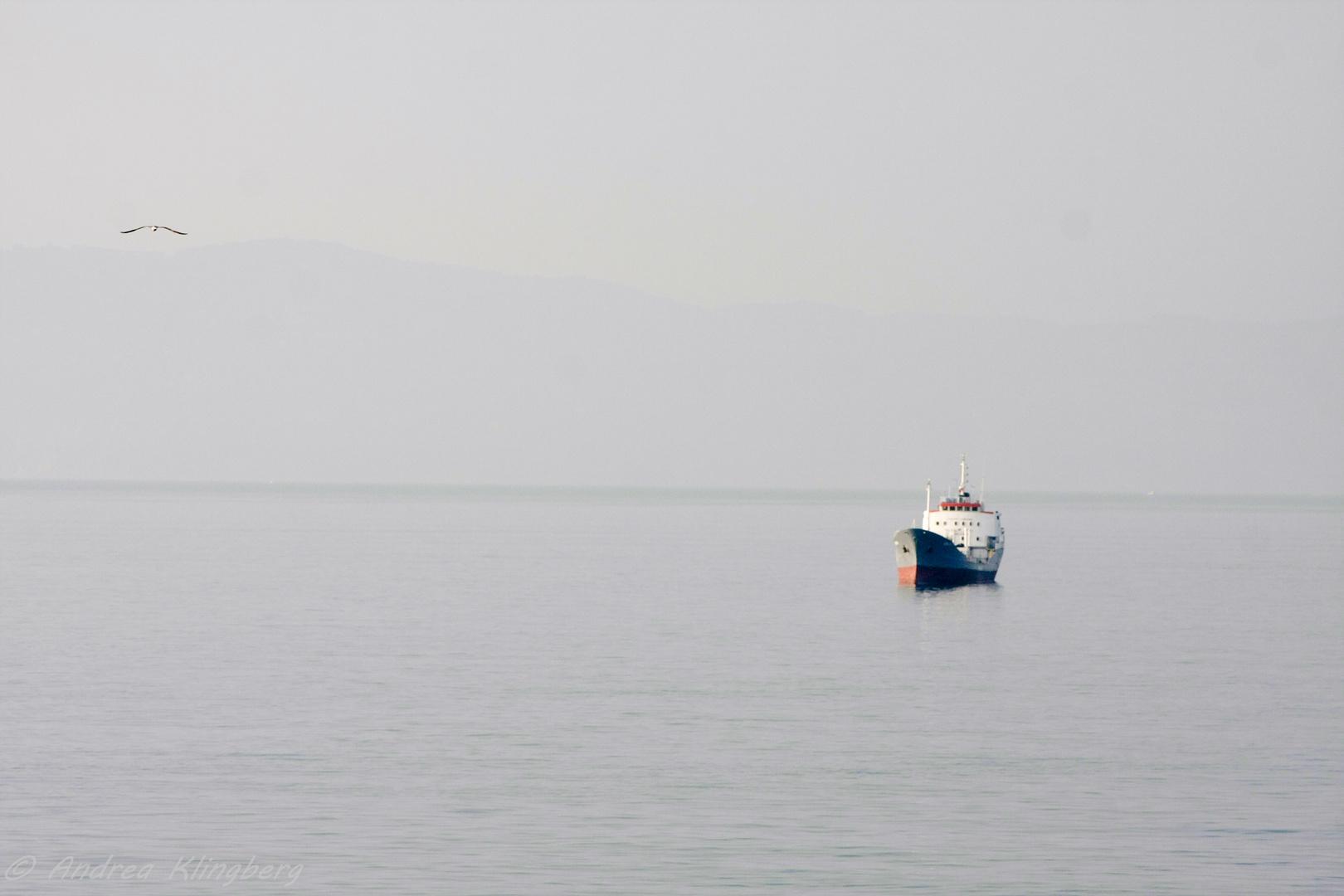 ..kurz vor Malta