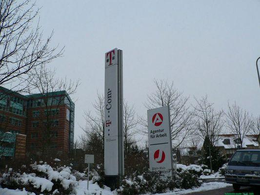 kurze Wege für 32.000 ehemalige Telekom-Mitarbeiter