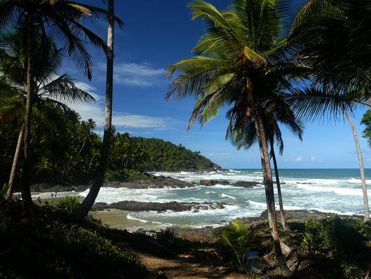 Kurzer Abstecher nach Bahia 5