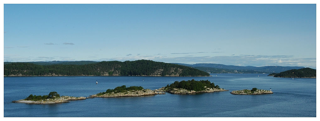 Kurzreise nach Oslo - 3