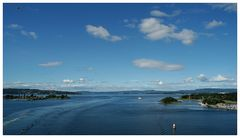 Kurzreise nach Oslo - 6