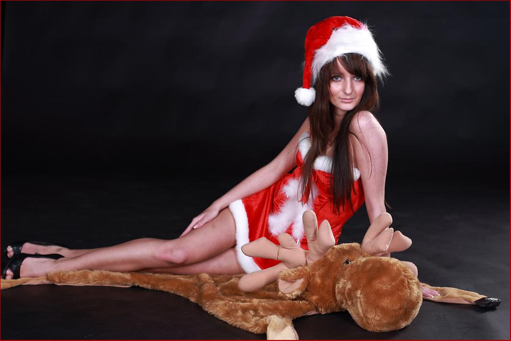 Kuschelige Weihnachten