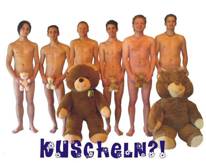 kuscheln?!