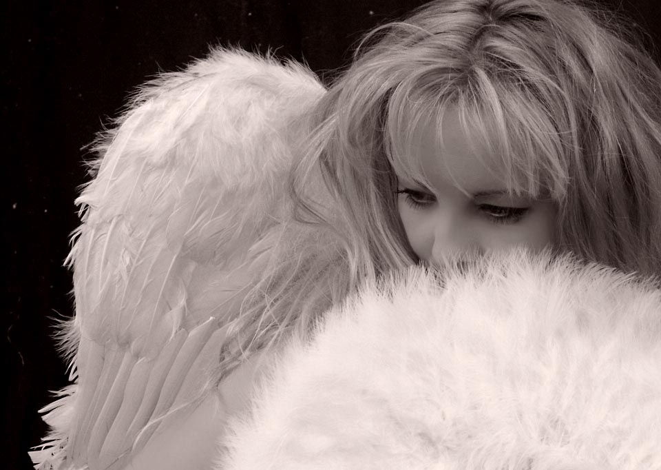Kuschliger Engel..........