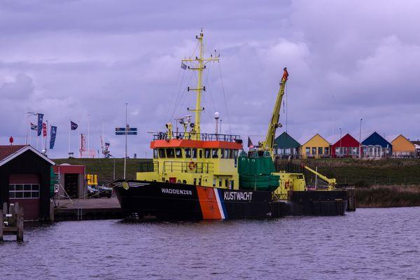 Kustwacht Waddenzee