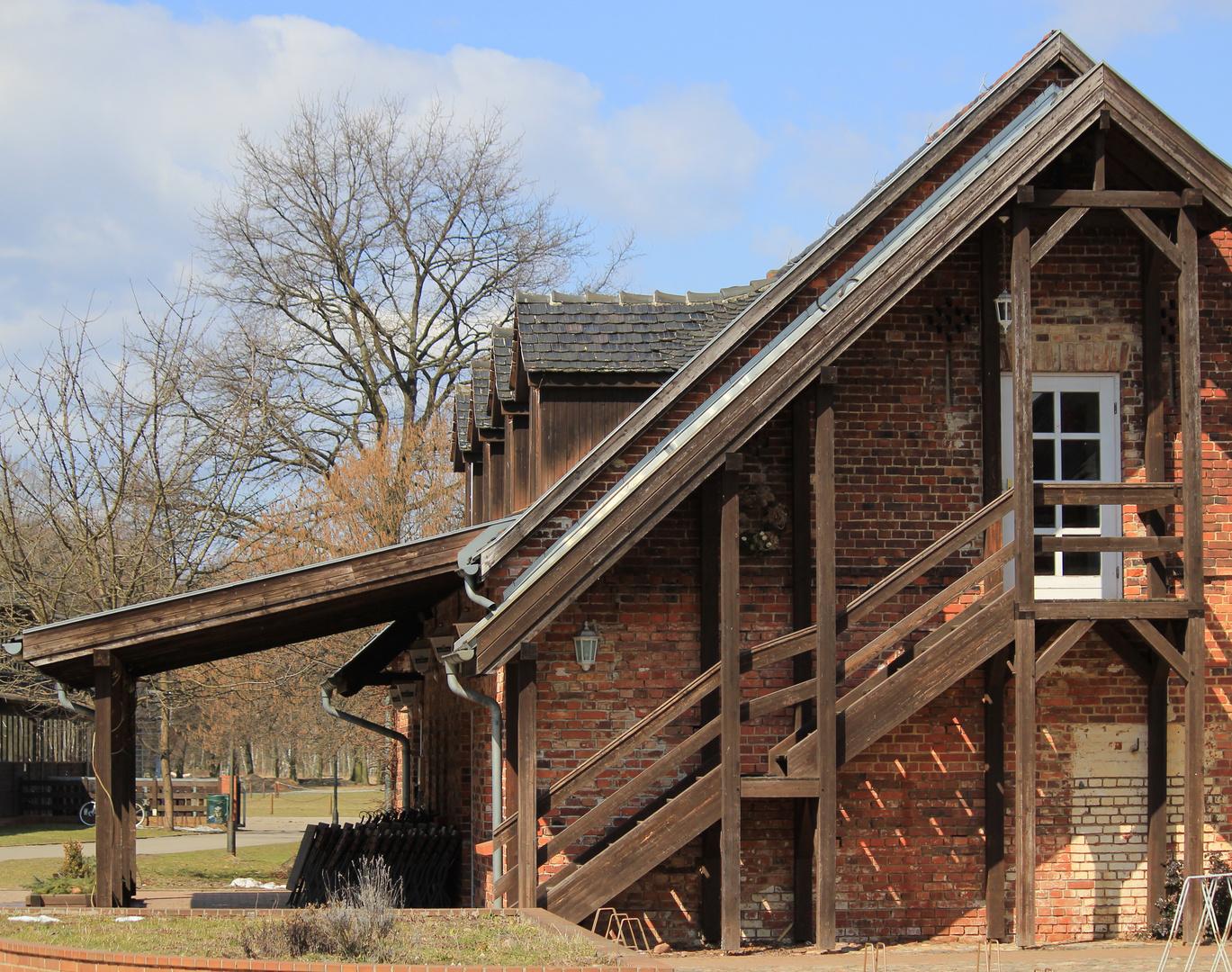 Kutzeburger Mühle