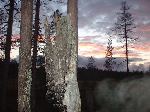 Kuusamo 2004