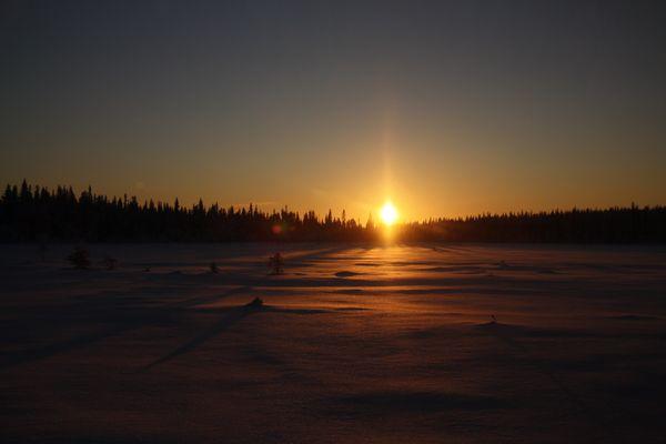 Kuusamo 2008