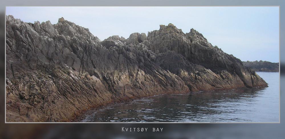 Kvitsøy Bay