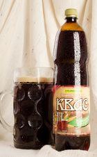 Kwass-Flasche