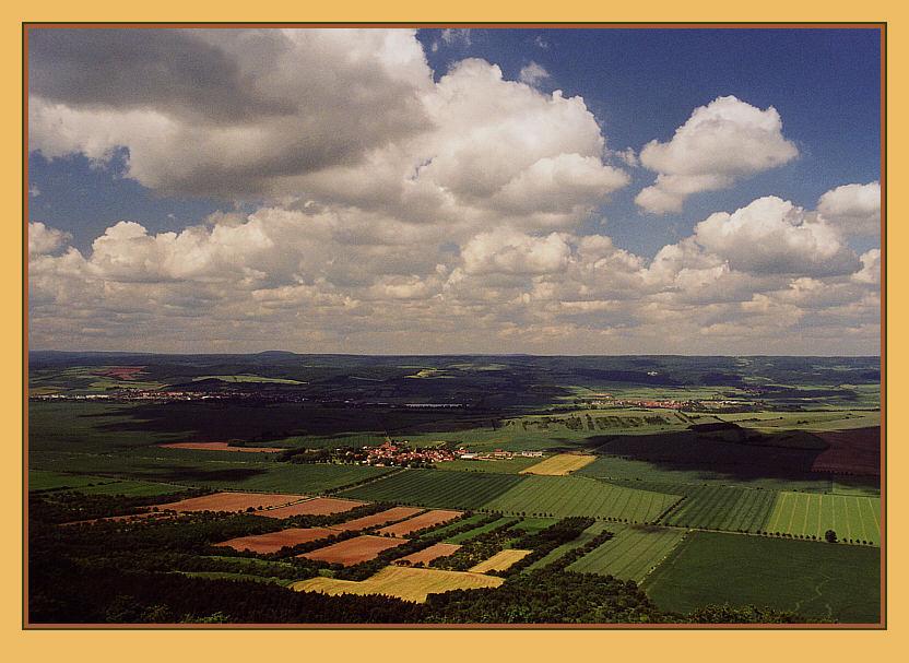KYFFHÄUSER LAND